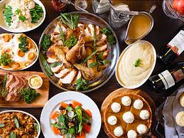 american thanksgiving meals in tokyo 2017 tokyo families magazine
