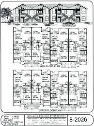 2 unit apartment building plans 8 unit apartment building plans xamthoneplus us