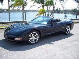 corvett for sale 2000 corvette convertible for sale florida 2000 black