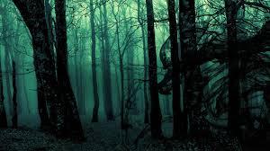 gothic halloween background dark ghost gothic wood trees fantasy evil horror wallpaper