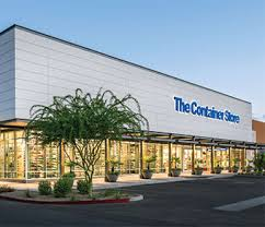 store com store locations in arizona the container store