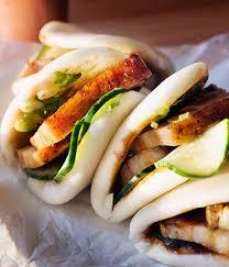 the bun momofuku s steamed buns gourmet traveller