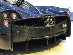 pagani huayra 2018 pagani huayra roadster feast your eyes on this hypercar