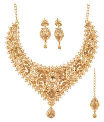 necklace golden images Golden necklace flail info jpeg