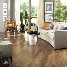 7 24 5 solid hickory hardwood flooring in saddle somerset