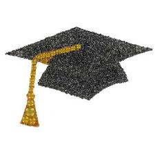 graduation cap stickers graduation cap gemstone glitter sticker hobby lobby 699108