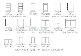 Kitchen Cabinet Standard Height Kitchen Cabinets Measurements Standard Cabinet Height Kitchen Base