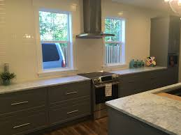 Good Quality Kitchen Cabinets Reviews by The 3 Ways Heather Made Her Ikea Kitchen Look High End