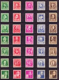 postage stamps and postal history of the united states howlingpixel