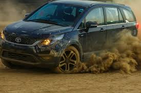 jeep tata tata motors hexa launch on january 18 2017 aggressive pricing