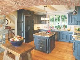 antique blue kitchen cabinets antique blue kitchen cabinets back in black