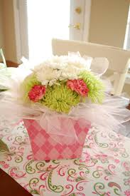 28 best pink and green baby shower images on pinterest birthday