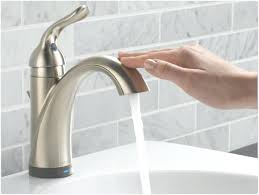 one touch kitchen faucet kitchen touch faucet imindmap us