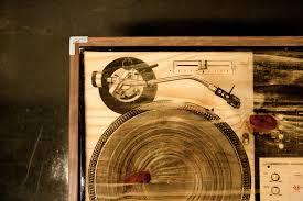 Ouija Coffee Table by Dj Coffee Table Furnishings Bughouse