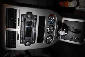 jeep audio adding an auxiliary audio input to a 2007 jeep compass