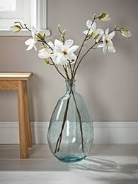 Large Tall Glass Vases Tall Glass Vase