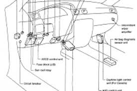 2000 nissan maxima wiring diagram 4k wallpapers