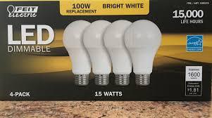 Discount Light Bulbs The Sasson Report A Deep Deep Discount On Four Led Bulbs Is