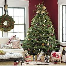feng shui placement of your christmas tree