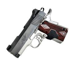 kimber ultra crimson carry ii 45 acp 3