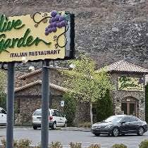 olive garden italian restaurants server interview questions