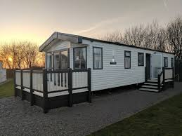 carnaby lifestyle static caravan riverside holiday park