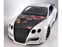 white bentley wallpaper 2008 asi continental tetsu gtr conceptcarz com