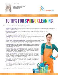 farm 10 tips for spring cleaning first tuesday journal