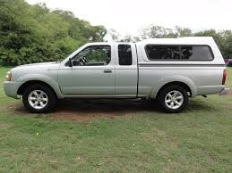 sold 2003 nissan frontier xe kingcab 4x2 one owner low miles at