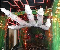 Creepy Carnival Decorations Diy Scary Halloween Party Decorations 13 Scary Halloween Party