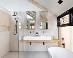 scandinavian bathroom design 75 scandinavian bathroom design ideas renovations photos ideas