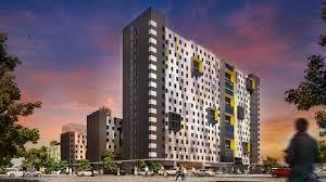 Hatfield House Floor Plan by Hatfield Square U2013 Respublica