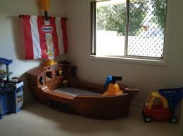 Little Tikes Pirate Ship Bed Alfa Img Showing U003e Little Tikes Pirate Ship Toddler Bed