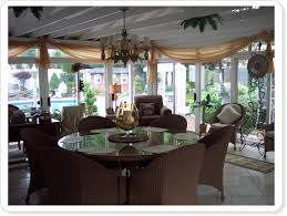 Outdoor Glass Patio Rooms - glass room enclosures long island glass sunroom enclosures