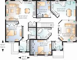houses with inlaw suites lovely image ranch style house plans with inlaw apartment home