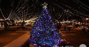 celebration fl christmas lights nights of lights light up night st augustine fl oldcity com