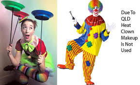 clowns for birthday circus skills and clown shows for kids birthday