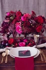 Schlafzimmer Hochzeitsnacht Dekorieren 95 Besten Winter Wedding Magenta Red Bilder Auf Pinterest