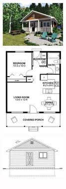 house plans with front and back porches plan 50114ph efficient bungalow with floor master front