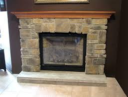 fresh stunning brick and stone fireplace designs 8560