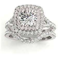 square diamonds rings images The 25 best square cut diamond ring ideas square jpg