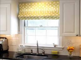 kitchen drapery ideas amazing kitchen window treatment ideas and curtains kitchen