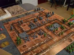 table top gaming table top 10 steps with pictures