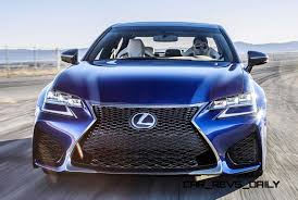 lexus gs on sale 2016 lexus gs f lands in usa showroom sales from january with 66