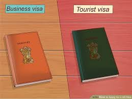 how to apply for a us visa with pictures wikihow
