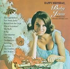 baby s birthday various artists happy birthday baby jesus