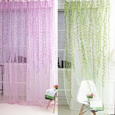 Living Room Curtains Blinds Compare Prices On Curtains Sheer Organza Online Shopping Buy Low