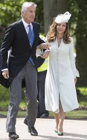 Buckleberry Manor Carole Middleton Arrives At Pippa U0027s Wedding Cetusnews