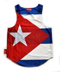 cuba flag tank top cuba flag cuba and flags