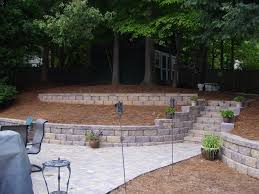 Patio Retaining Wall Pictures Retaining Walls U0026 Patios